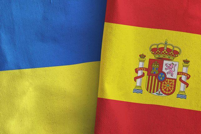 hiszpania przegrywa w ln 2020