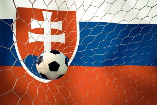 Euro 2020 Słowacja