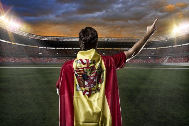 Hiszpania - eliminacje Mistrzostw Świata 2022